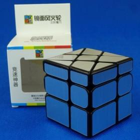 MoFangJiaoShi 3x3x3 Wind Mirror