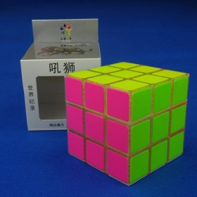 YuXin Roar Lion 88.5 mm 3x3x3