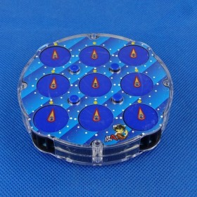 LingAo Magic Clock