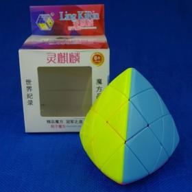 YuXin Ling-KiRin Mastermorphix