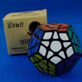 ShengShou Pearl Megaminx