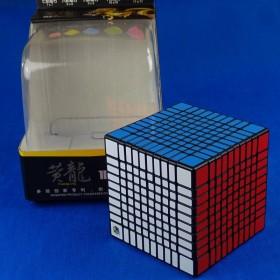YuXin HuangLong 10x10x10