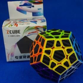 Z-cube Megaminx