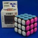 YJ Carat Diamond 3x3x3