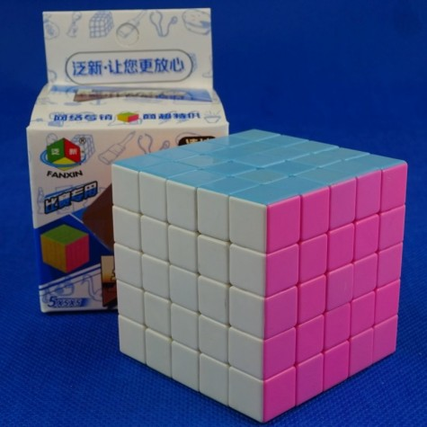 FanXin Lingbing 5x5x5