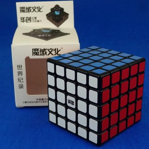 MoYu HuaChuang 5x5x5