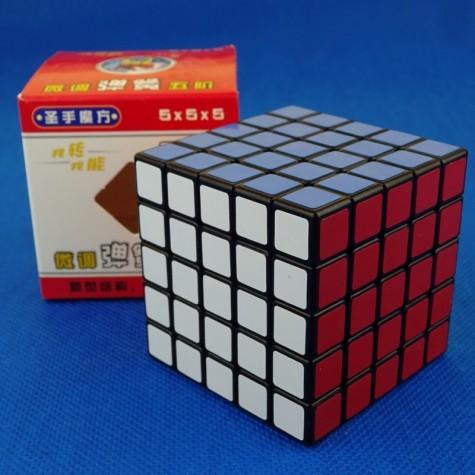 ShengShou 5x5x5