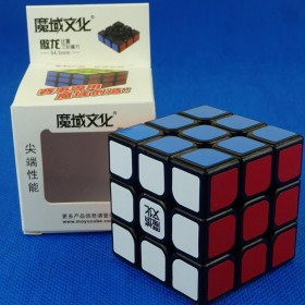 MoYu AoLong v1 54,5 mm 3x3x3