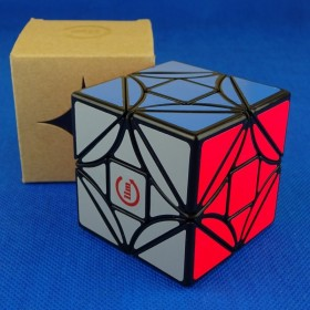 LimCube Cut-Version Dreidel 3x3x3