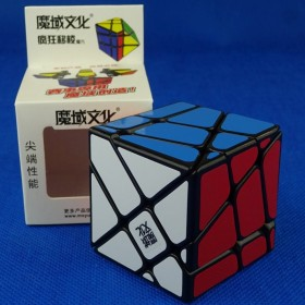 MoYu Crazy YiLeng/Fisher 3x3x3