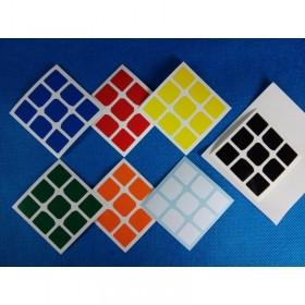 Naklejki 3x3x3 TangLong