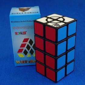 WitEden 2x2x4 Crazy