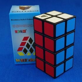 WitEden 2x2x4