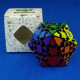 Lanlan Gear Cone Dodecahedron