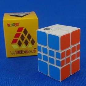 WitEden Square Cube 2x2x4
