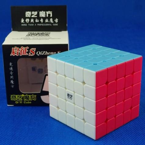 QiYi QiZheng S 5x5x5