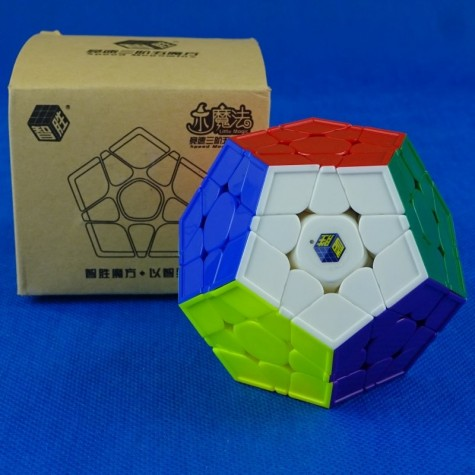 YuXin Little Magic Megaminx