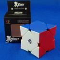 X-Man Design Wingy Magnetic Skewb