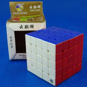 YuXin Cloud Kylin 5x5x5