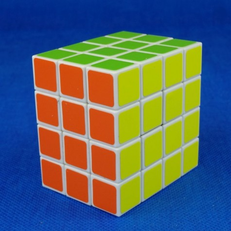 AYI 4x4x3 Full-Functional