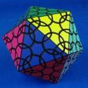 VeryPuzzle Clover Icosahedron D1