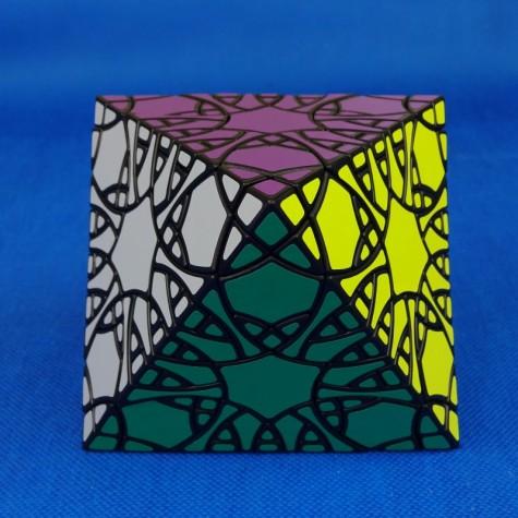 VerryPuzzle Clover Octahedron Fragmentation