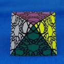 VeryPuzzle Clover Octahedron Fragmentation