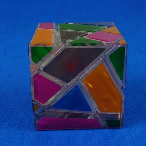 Ninja 3x3 Ghost Cube