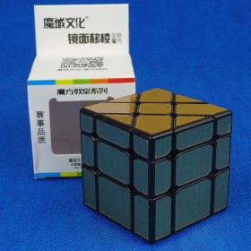 MoFangJiaoShi 3x3 Fisher Mirror