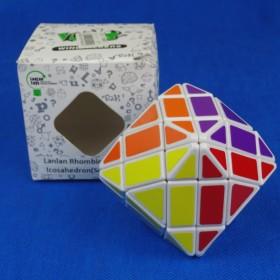 Lanlan Rhombic Icosahedron (Scopperil)