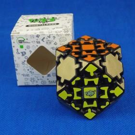 Lanlan Gear Tetrakaidecahedron