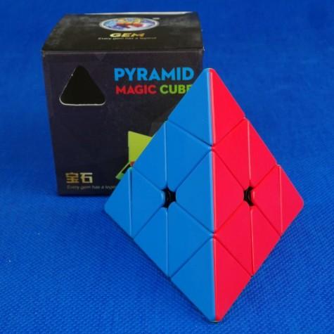 Shengshou Pyraminx Gem