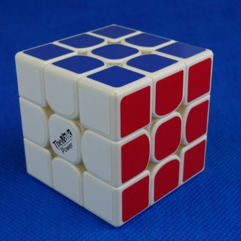 The Valk 3 Power 3x3x3
