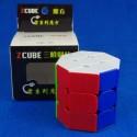 Z-Cube Octagonal 3-layer Cylinder