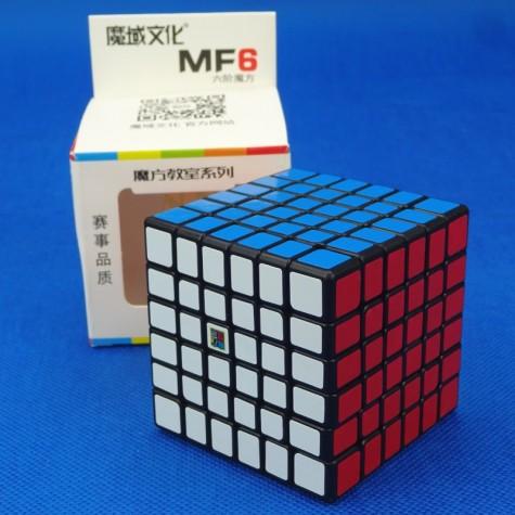 MoFangJiaoShi 6x6x6 MF6