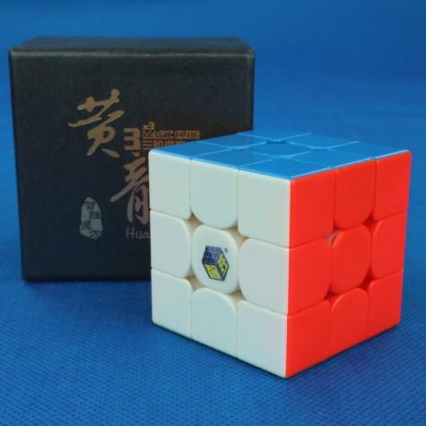 YuXin Huanglong 3x3x3