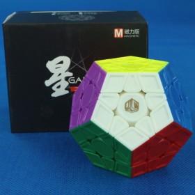 QiYi Galaxy Megaminx V2 Magnetic