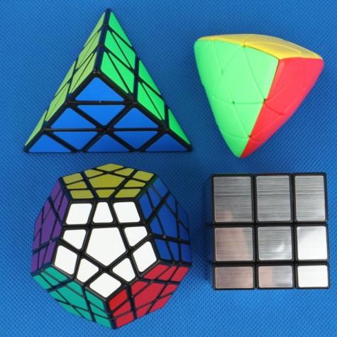 Shengshou Gift Packing 4 Cube