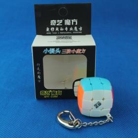 QiYi 3.0 CM 3x3 with keychain