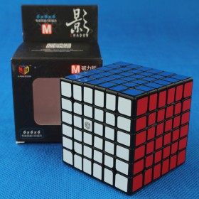 X-Man Design Shadow M 6x6x6