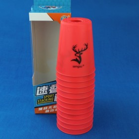 ShengShou Flying Cups