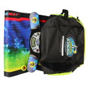 Zestaw Speed Stacks Pro Gen 4 - Timer G4 + Mata Voxel Glow G4 + Bag