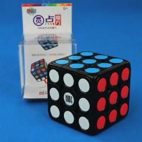 KungFu Cube Dot 3x3x3 YuanDian