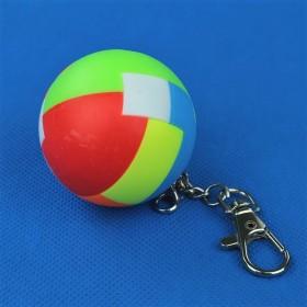 Ball Puzzle Brelok