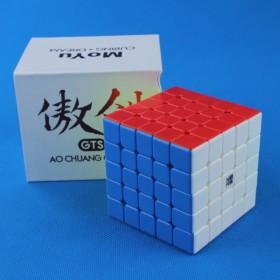 Moyu Aochuang GTS 5x5x5