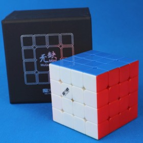 QiYi WuQue 4x4 Mini