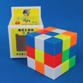 YuXin 3x3x3 Kong Ming Lock