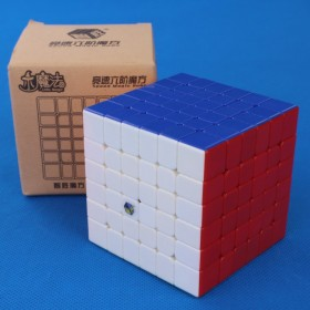 YuXin Little Magic 6x6x6