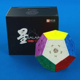 QiYi Galaxy Megaminx V2 L M