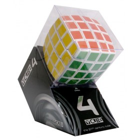V-cube 4x4x4 Pillowed